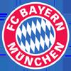 Wappen von FC Bayern München II