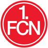 Wappen von 1. FC Nürnberg