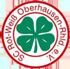 Wappen von Rot-Weiß Oberhausen