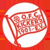 Wappen von Kickers Offenbach