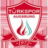 Wappen von Türkspor Augsburg