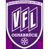 Wappen von VfL Osnabrück