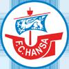 Wappen von Hansa Rostock II