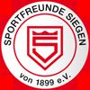 Wappen von Sportfreunde Siegen
