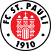 Wappen von FC St. Pauli II