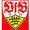 Wappen von VfB Stuttgart II