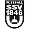 Wappen von SSV Ulm 1846
