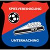 Wappen von SpVgg Unterhaching