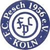 Wappen von FC Pesch