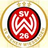 Wappen von SV Wehen Wiesbaden