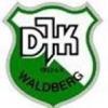 Wappen von DJK Waldberg