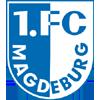 Wappen von 1. FC Magdeburg