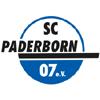 Wappen von SC Paderborn 07