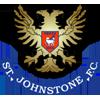 Wappen von FC St. Johnstone