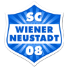 Wappen von SC Wiener Neustadt