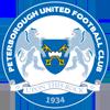 Wappen von Peterborough United