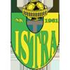 Wappen von NK Istra 1961