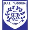 Wappen von PAS Ioannina