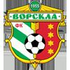 Wappen von Vorskla Poltava