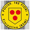 Wappen von SP Tre Fiori