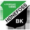 Wappen von Hönefoss BK