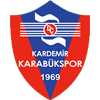 Wappen von Kardemir Karabükspor