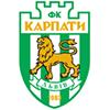 Wappen von FK Karpaty Lwiw
