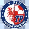 Wappen von 1. FFC Turbine Potsdam