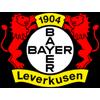 Wappen von Bayer 04 Leverkusen