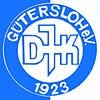 Wappen von DJK Gütersloh