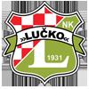 Wappen von NK Lucko Zagreb