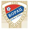 Wappen von FK Borac Banja Luka