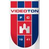 Wappen von Videoton FC