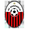 Wappen von FK Shkendija Tetovo