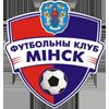Wappen von FK Minsk