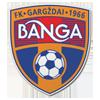 Wappen von FK Banga Gargzdai
