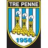 Wappen von Tre Penne Galazzano