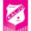 Wappen von JK Nõmme Kalju