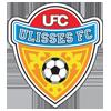 Wappen von FC Ulisses Eriwan