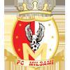 Wappen von FC Milsami Orhei