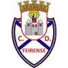 Wappen von CD Feirense