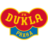 Wappen von FK Dukla Prag