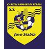 Wappen von Juve Stabia