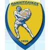 Logo von Panetolikos