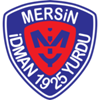 Wappen von Mersin Idman Yurdu