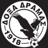 Wappen von Doxa Drama
