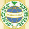 Wappen von Sandnes Ulf