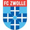 Logo von PEC Zwolle