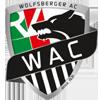 Wappen von Wolfsberger AC
