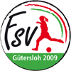 Wappen von FSV Gütersloh 2009